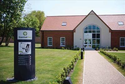 Thumbnail Office to let in Thremhall Park, Start Hill, Bishop's Stortford, Hertfordshire