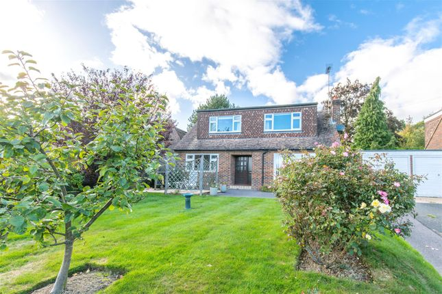 Thumbnail Detached house for sale in Pook Reed Lane, Heathfield