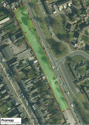 Thumbnail Land for sale in Land Rawling Way, Hull