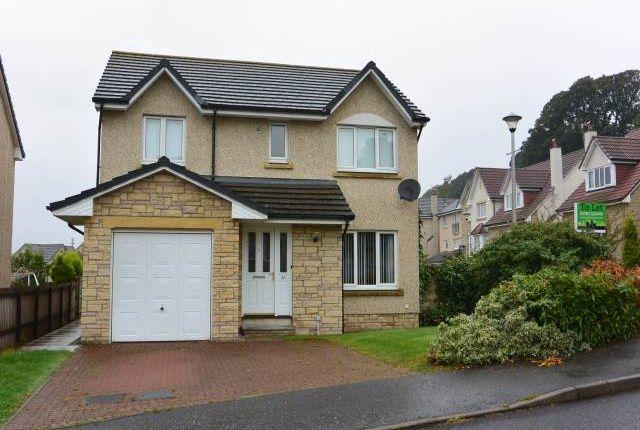 External of Clayhills Drive, Dundee DD2