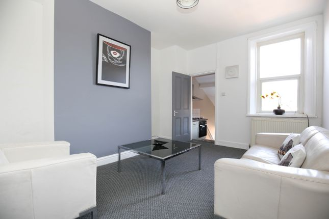 Thumbnail Flat to rent in Raby Street, Gateshead, Tyne And Wear