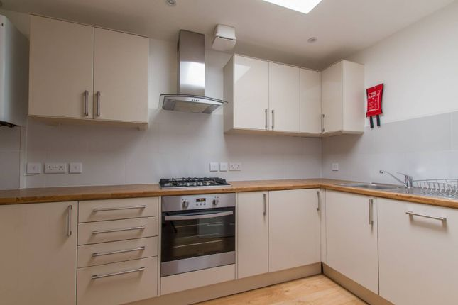 Thumbnail Flat to rent in High Road N22, Wood Green, London,