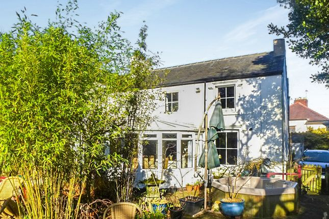 Thumbnail Semi-detached house for sale in Montgomery Hill, Frankby, Wirral