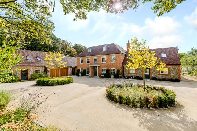Thumbnail Property for sale in Old Bix Road, Bix, Henley-On-Thames, Oxfordshire