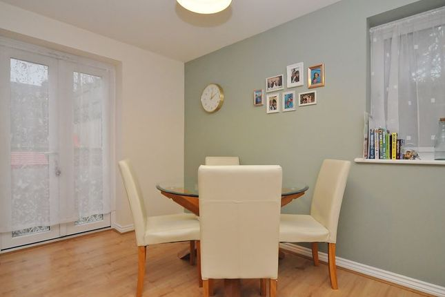 Dining Area of Harlyn Drive, Plymouth PL2