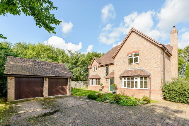 Thumbnail Property for sale in Bromham Road, Biddenham, Bedford