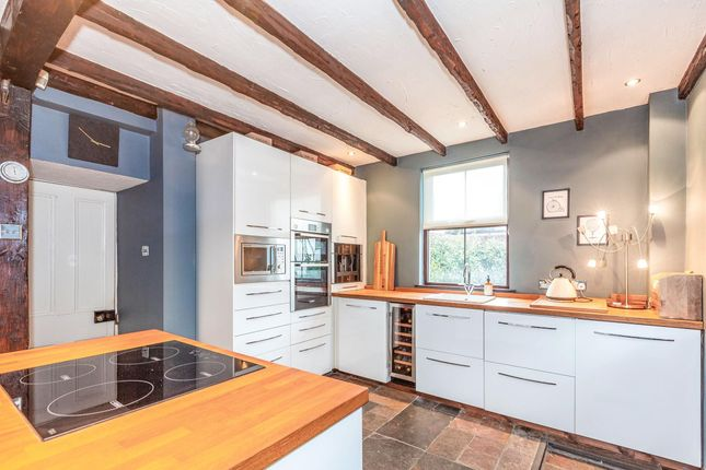 Thumbnail Property to rent in Pen-Y-Turnpike Road, Dinas Powys