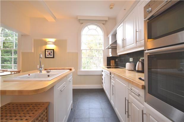 Thumbnail Flat to rent in Old Walcot School, Guinea Lane, Bath