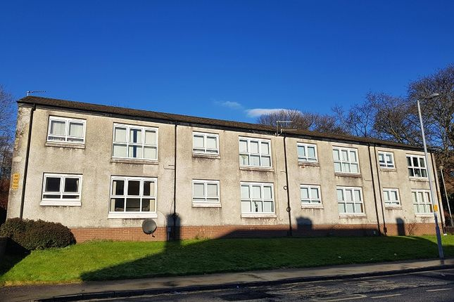 Thumbnail Flat for sale in Bow Road, Greenock, Inverclyde.