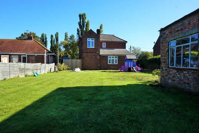 Detached house for sale in Sutterton Drove, Boston
