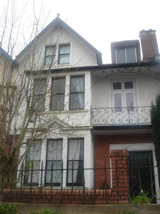 Thumbnail Terraced house to rent in Redland Road, Redland, Bristol