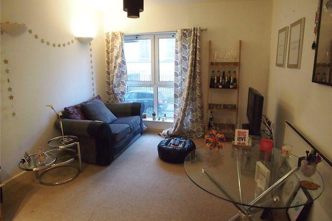 Picture No. 02 of Apartment 204 & Car Park 69, The Gatehaus, Leeds Road, Bradford, West Yorkshire BD1