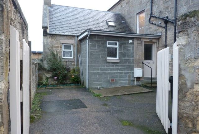 Thumbnail Cottage to rent in 11 Gordon Street, Elgin