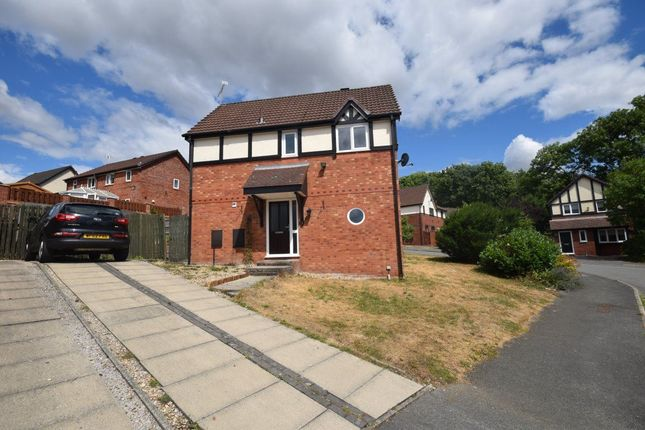 Thumbnail Property to rent in Daisy Bank Close, Wrexham