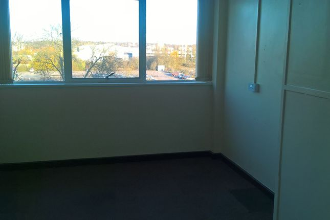 Office Space  of Caxton Way, Stevenage SG1