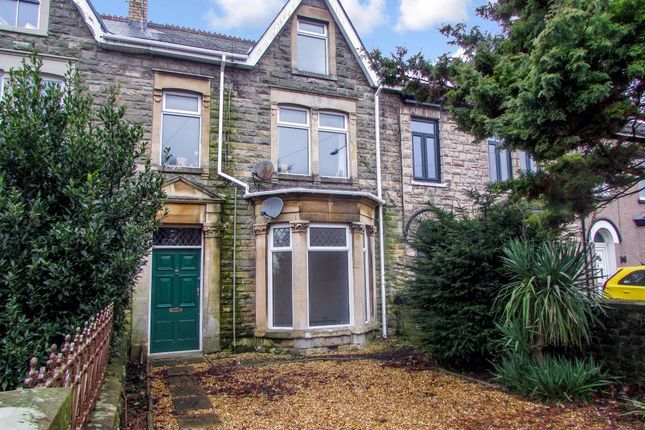 Thumbnail Flat to rent in Coity Road, Bridgend