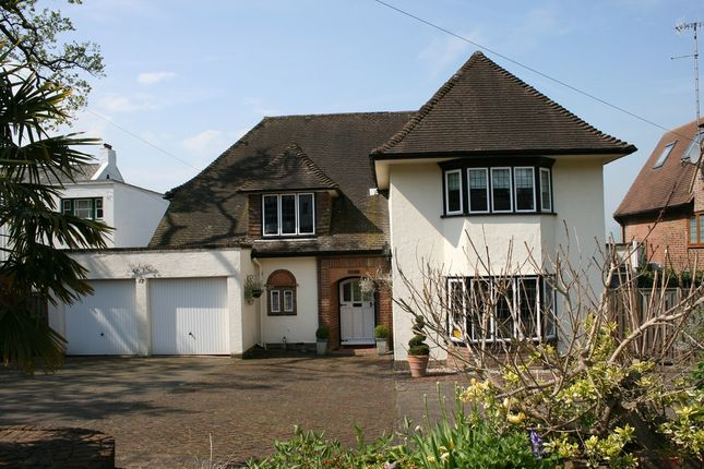 Thumbnail Detached house for sale in Prowse Avenue, Bushey Heath