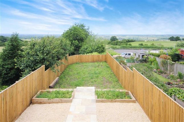 Thumbnail End terrace house for sale in Bradenstoke, Bradenstoke, Wiltshire