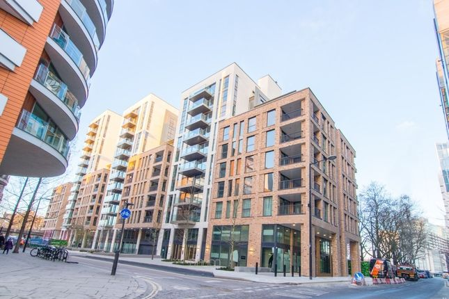 Thumbnail Flat to rent in South Gardens, Wansey Street, Elephant And Castle