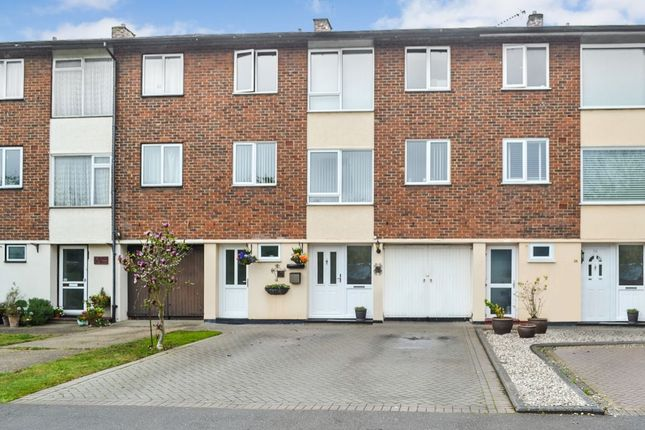 Thumbnail Property for sale in Purford Green, Harlow