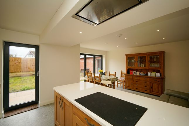 Thumbnail Detached house for sale in Wistaston Road Business Centre, Wistaston Road, Crewe