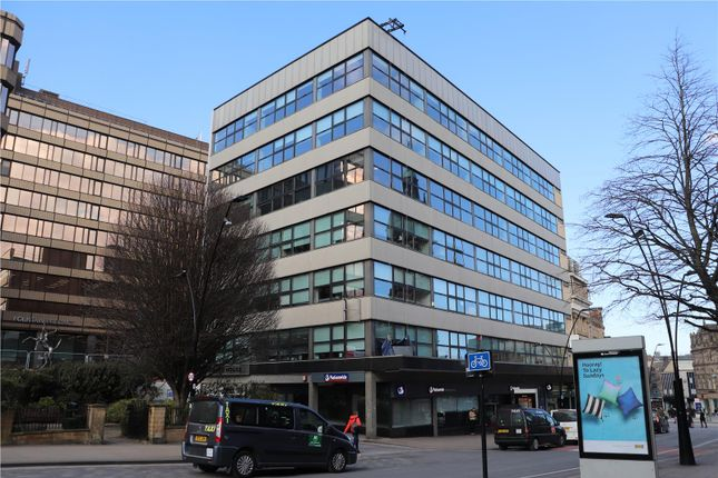 Thumbnail Office to let in New Oxford House 10/30 Barkers Pool, Sheffield