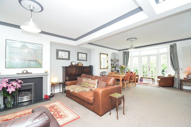 Thumbnail Semi-detached house for sale in Buxted Road, North Finchley