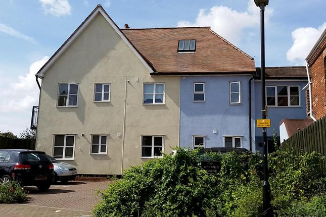 Thumbnail Flat to rent in Bellingham Place, Kelvedon, Colchester