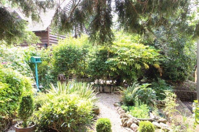 Garden And Ornamental Stone Walls