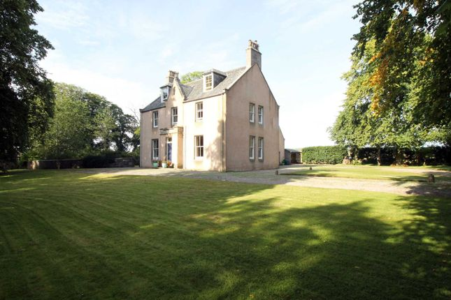 Thumbnail Detached house for sale in Clatt, Huntly, Aberdeenshire