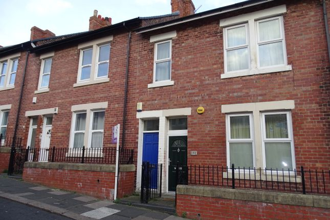 Thumbnail Flat to rent in Colston Street, Benwell