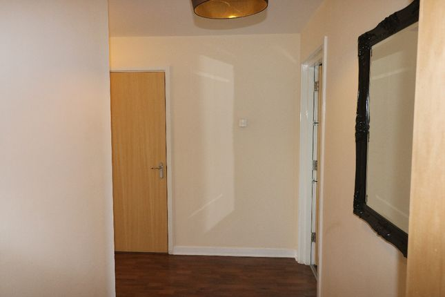 Thumbnail Flat to rent in Thorntreeside, Easter Road, Edinburgh
