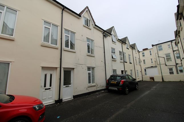 Thumbnail Room to rent in South View Place, Bournemouth