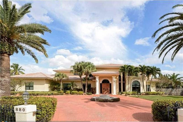 6 bed property for sale in 880 Nw 121st Ave, Plantation, Fl, 33325