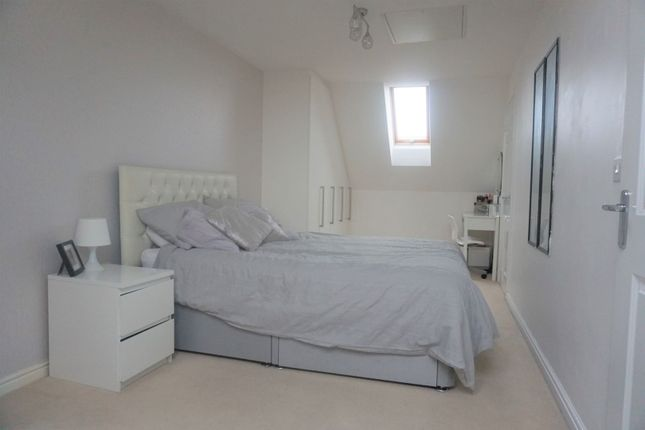 Master Bedroom of Flint Road, Sunderland SR4