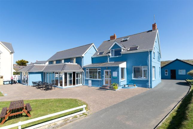 Thumbnail Property for sale in Anchor Guest House, Enfield Road, Broad Haven, Haverfordwest