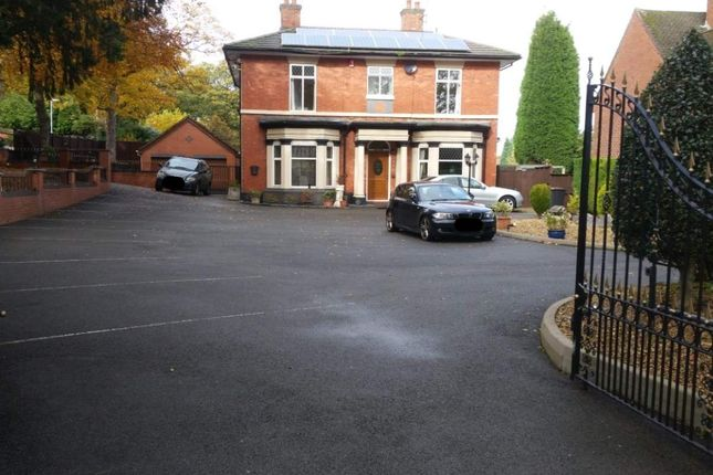 Thumbnail Office for sale in Porthill Bank, Porthill, Newcastle-Under-Lyme