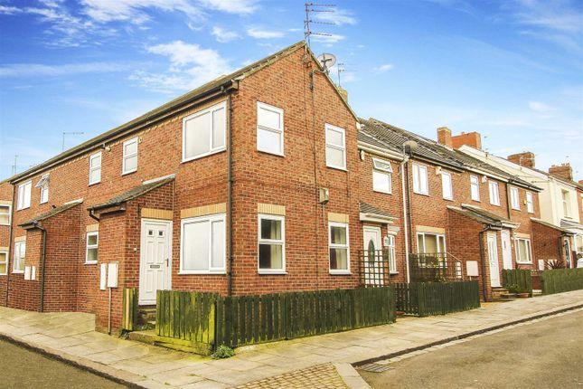 John Street, Blyth NE24