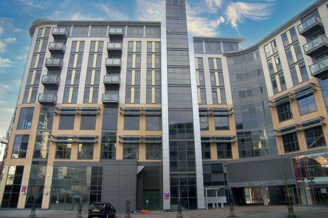 Flat for sale in Waterloo Square, Newcastle Upon Tyne