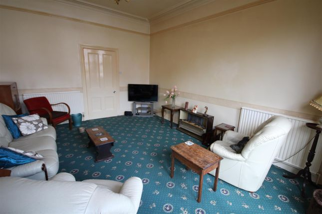 Thumbnail Semi-detached house for sale in Egerton Road, Rhos On Sea, Colwyn Bay