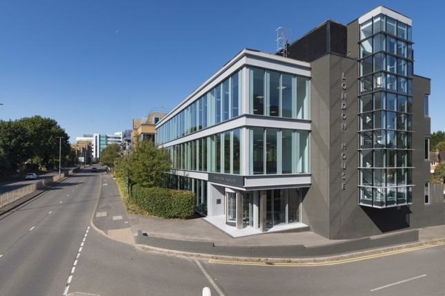 Thumbnail Office to let in London House, London Road, Bracknell