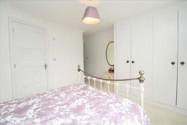 Bedroom One of Benton, Wick Road, Langham, Colchester CO4
