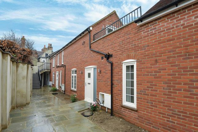 Thumbnail Flat for sale in Central Abingdon, Oxfordshire OX14,