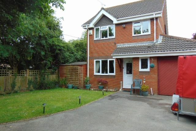 Thumbnail Detached house for sale in Bridle Close, Poole