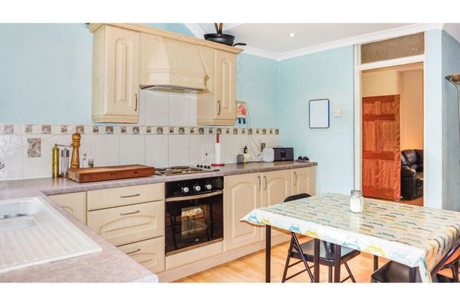 Thumbnail 3 bed flat for sale in Union Grove, Aberdeen