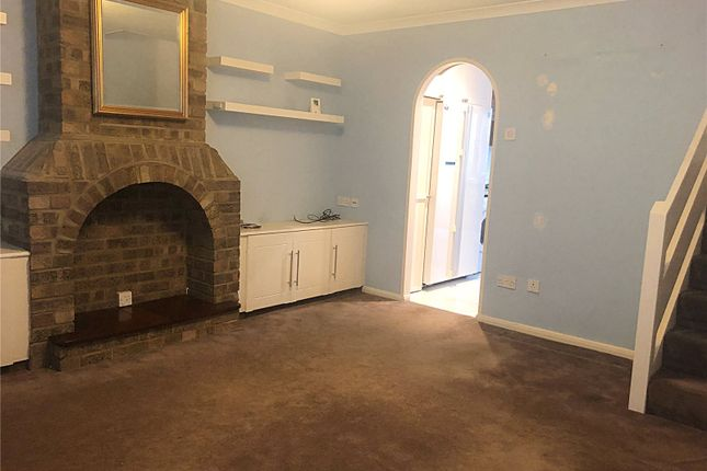 Thumbnail Terraced house to rent in Shearling Way, Holloway, Islington