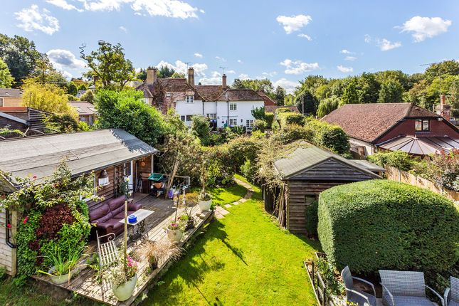 Thumbnail Semi-detached house for sale in Ashurst Hill, Tunbridge Wells