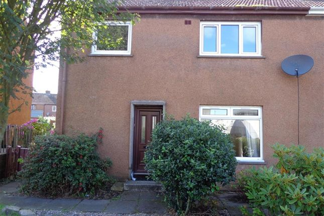 Warout Brae, Glenrothes KY7