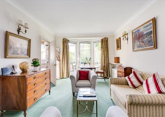 Flat for sale in Elizabeth Court, 47 Milmans Street, London