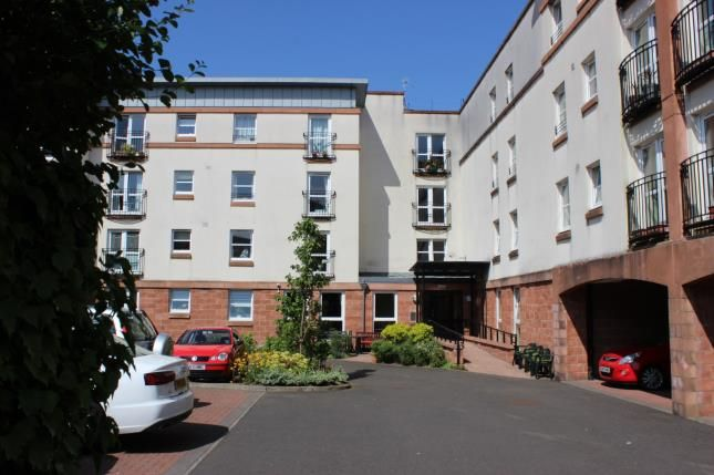 Thumbnail Flat for sale in Cumbrae Court, Largs, North Ayrshire, Scotland